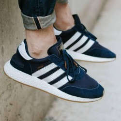 ADIDAS INIKI BULE SHOES