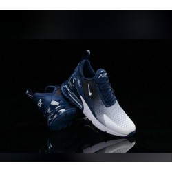 NIKE AIRMAX 27c BLUE SHOES