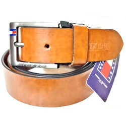 Tommy Hilfiger Mens Belt Tan Color Belt( Free Size )