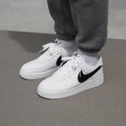 NIKE AIRFORCE LOW 07 BRANDED IMPORTED SNEAKERS SHOES